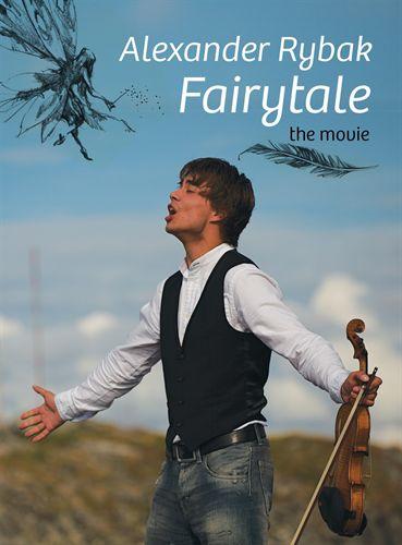 دانلود آهنگ fairytale